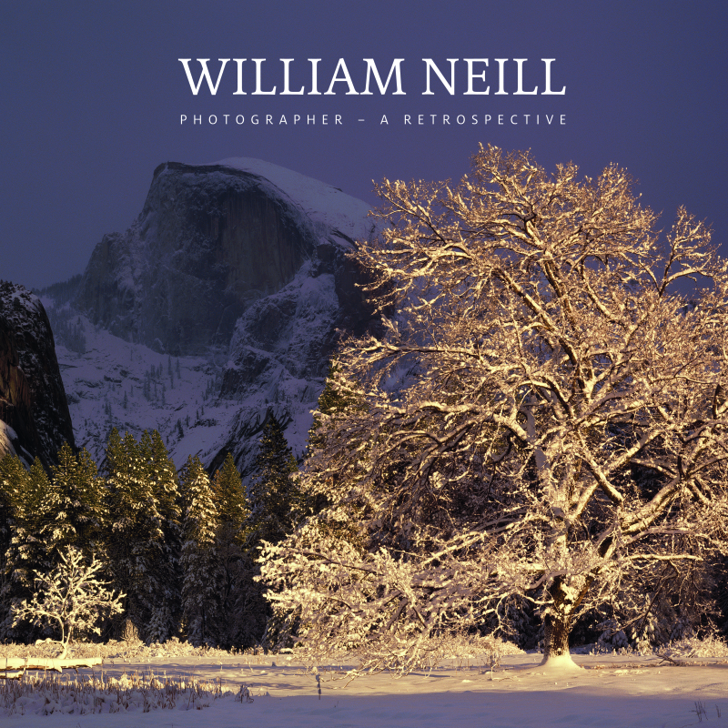 William Neill – Photographer  a Retrospective