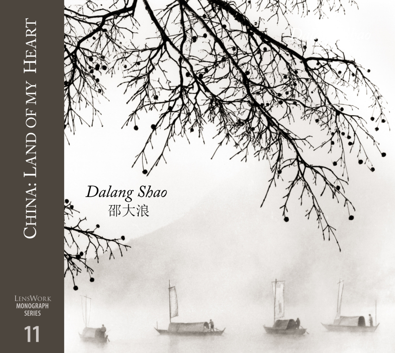 Cover - China  Land of My Heart by Dalang Shao
