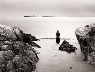 Looking Seaward
