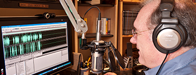 Brooks-podcasting-for-LWD