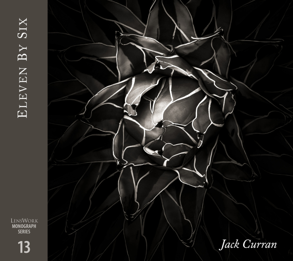 Cover - Eleven by Six by Jack Curran