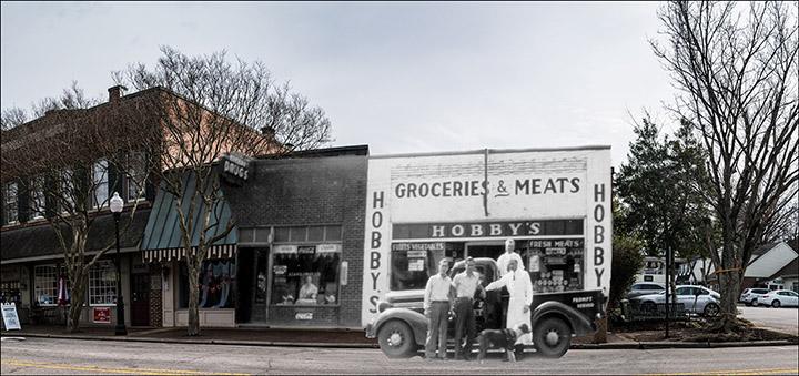 Lipka-20180902 blog hobby grocery