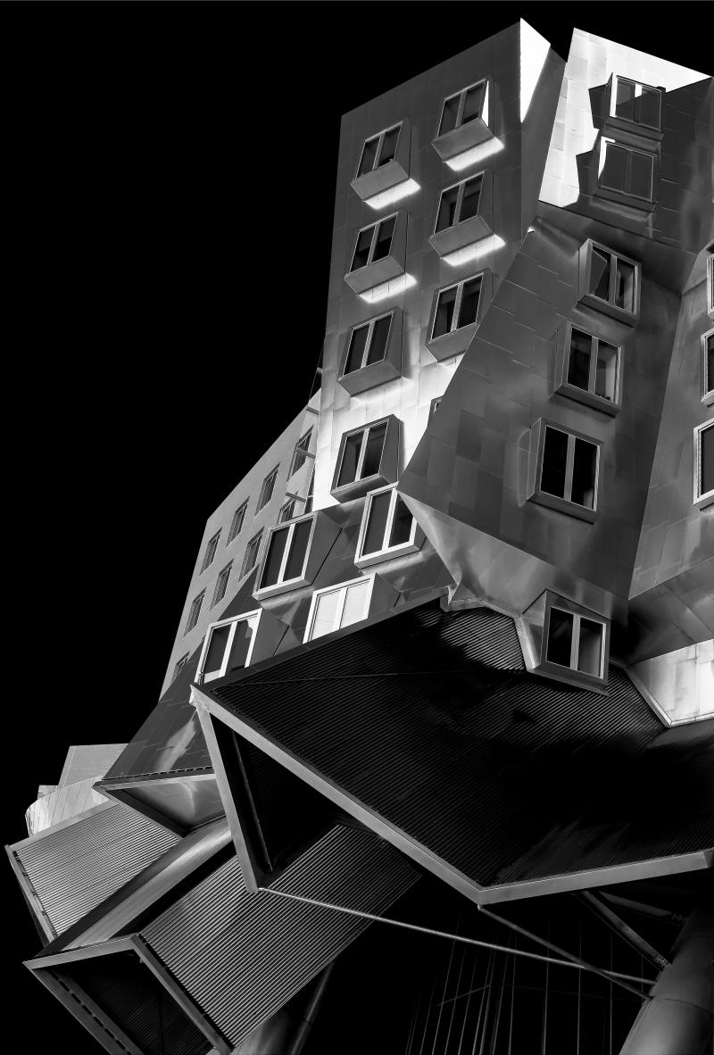 RosenTHE-STATA-CENTER-M.I.T--BUILDING-32