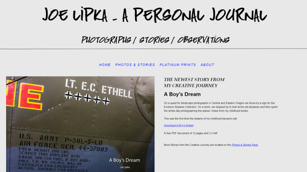 Lipka-website