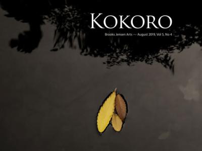 Kokorocover0504