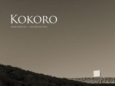 Kokorocover0503